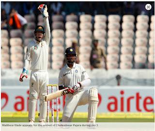 Matthew-Wade-Cheteshwar-Pujara-India-v-Australia-2nd-Test