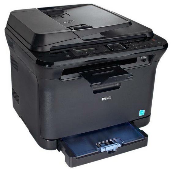 Dell 1235cn Printer
