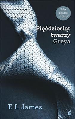 E. L. James, Pięćdziesiąt twarzy Greya [Fifty Shades of Grey, 2012]