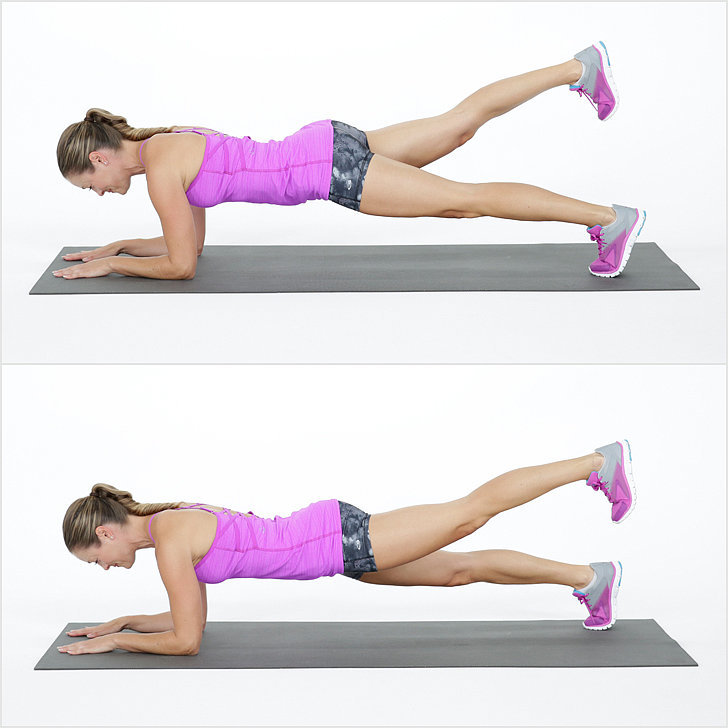 Musings by Candace Jean: 8 Strength Conditioning Exercises ...
