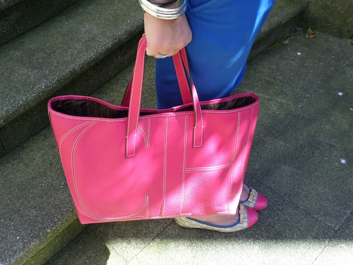 Think in pink!!