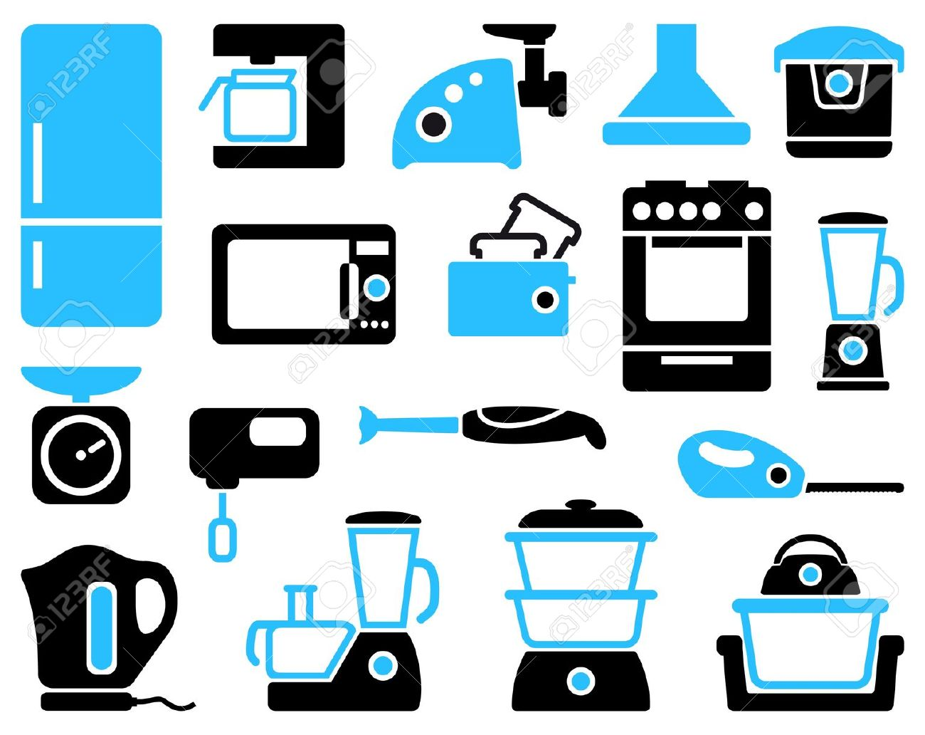 Kitchen Appliances Online Online Shopping Is One Of The Most Preferred Way To Shop