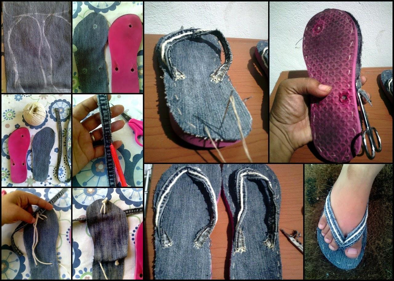 El detalle que hace la diferencia 5 ideas para re - Ideas para decorar zapatos de nina ...