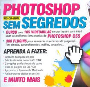 revistas Download   Curso Photoshop sem segredos 2011