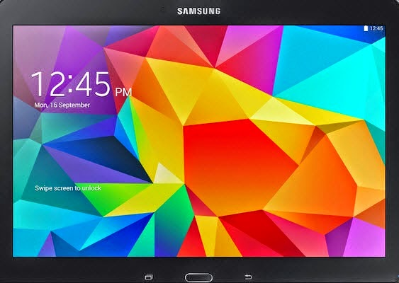 Verizon Samsung Galaxy Tab 4 10.1 SM-T537V