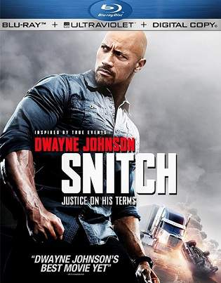 Snitch (2013) 720p BluRay