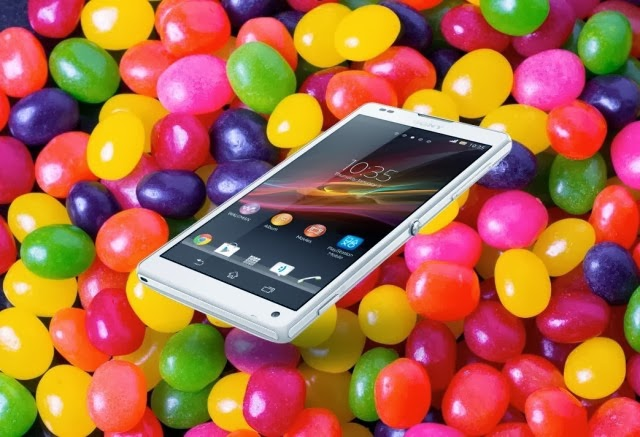 Leaked Android 4.3 ROM available to download for Xperia SP and Xperia T