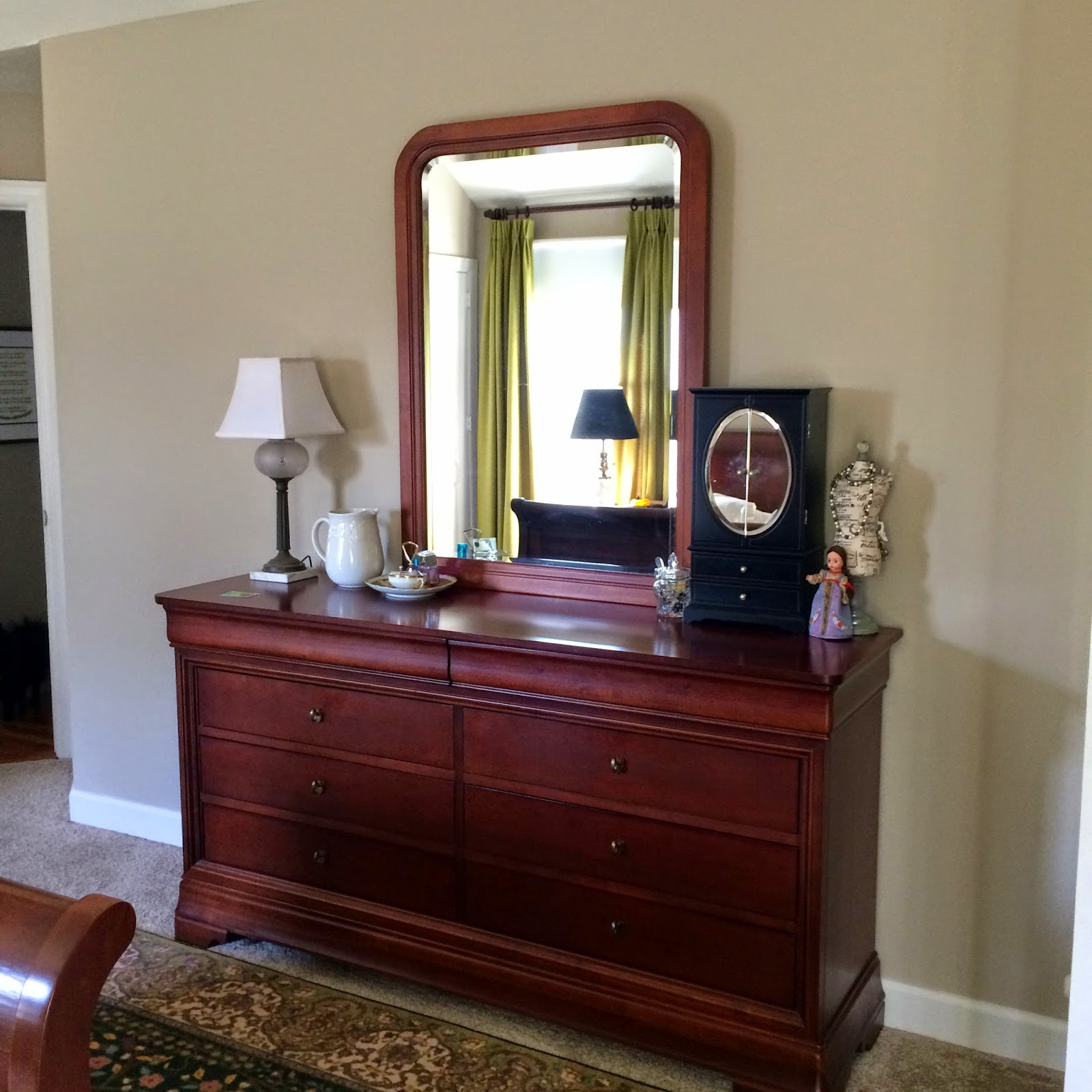 Librarian tells all craigslist karma is real it gave me for American empire bedroom furniture