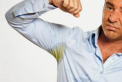 Cara Mudah Untuk Hilangkan Kesan Kuning Pada Ketiak Baju Anda