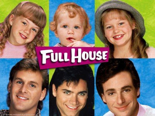 Dica de Série Netflix: Full House