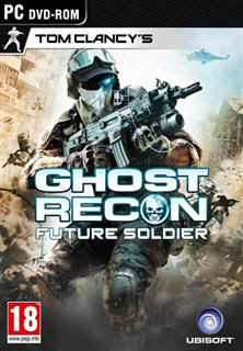 Tom Clancys Ghost Recon: Future Soldier   PC