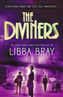http://www.goodreads.com/book/show/13520574-the-diviners
