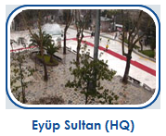 EYÜP SULTAN HQ