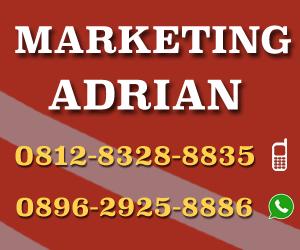 adrian marketing southeast capital jakarta