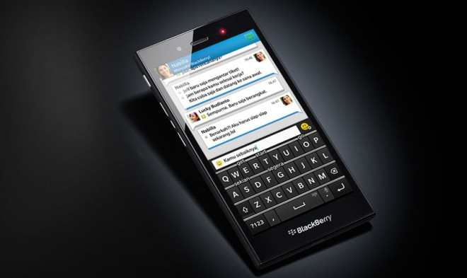 Daftar Harga Blackberry April 2015