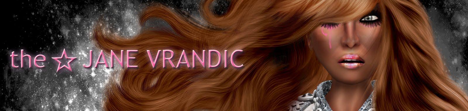 Jane Vrandic