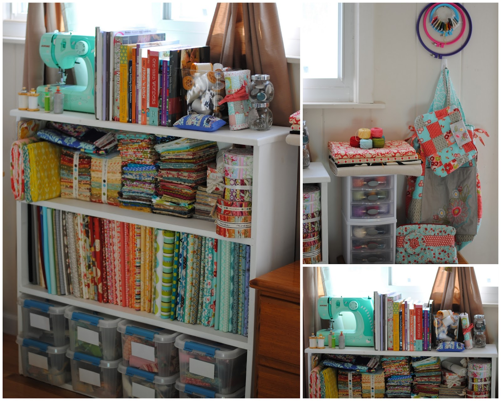 Sew lux fabric decorating your space