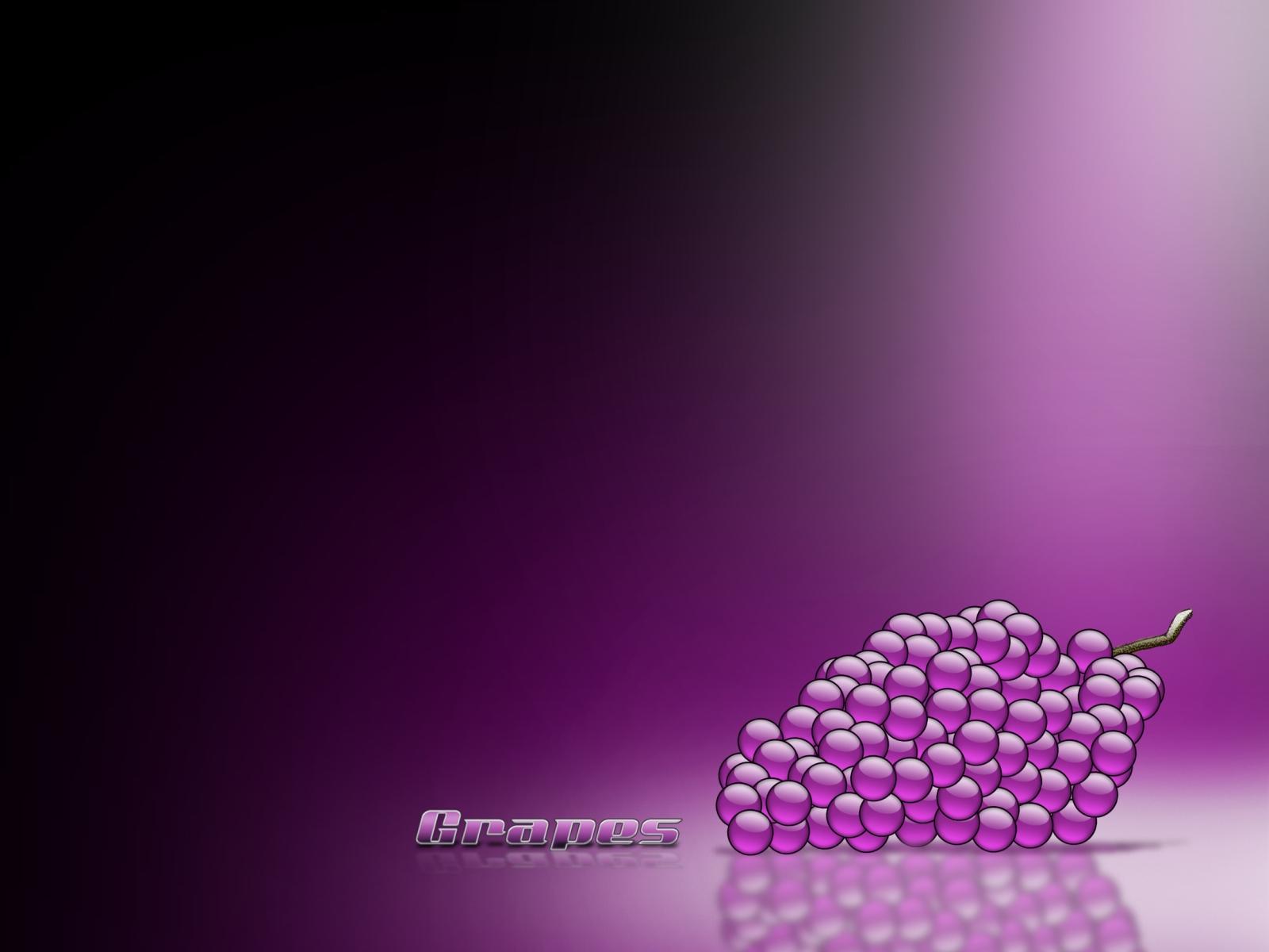 Purple Silver Black 3D Backgrounds
