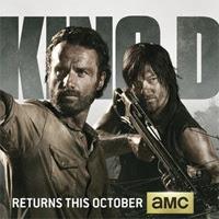 The Walking Dead: Últimas novedades del comic y la serie de TV