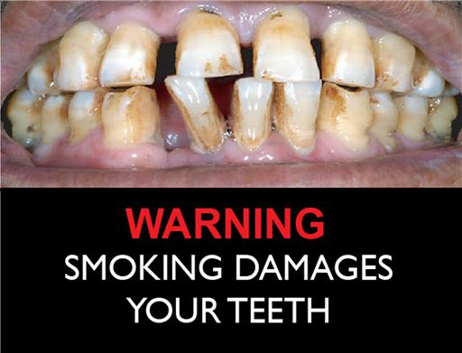 cigarette smoking bad health effects and its remedies