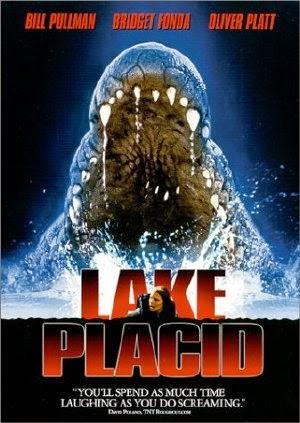 Cá Sấu Khổng Lồ - Lake Placid (1999) Vietsub