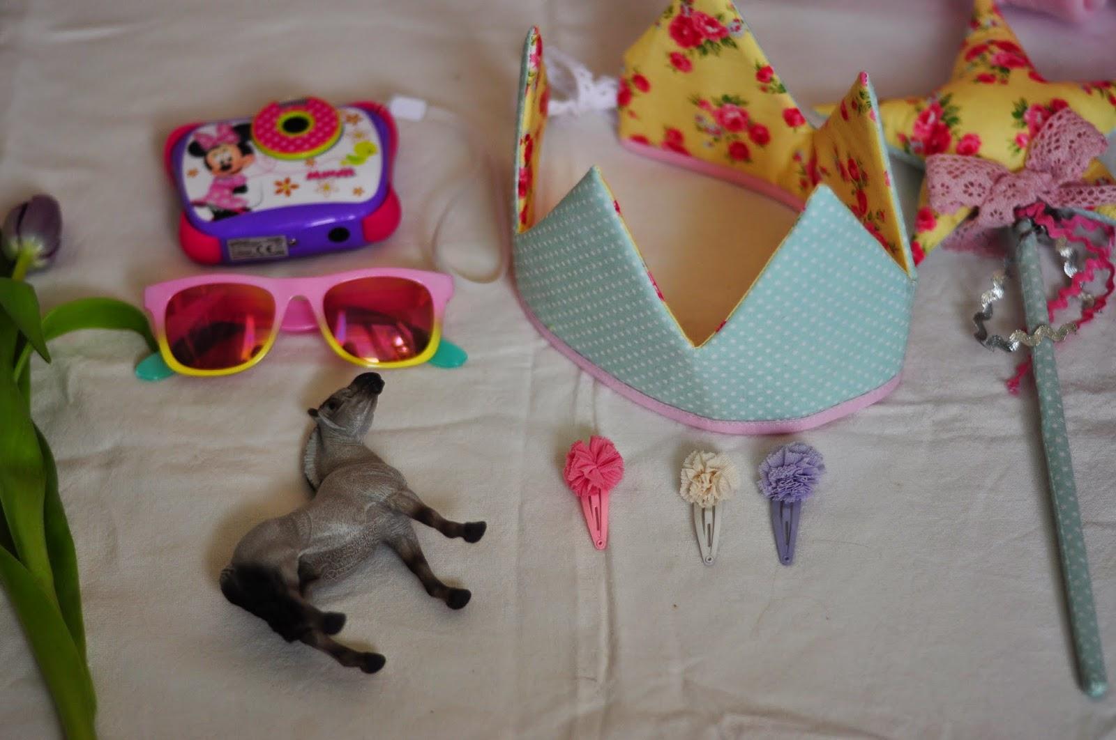 Pomysł na prezent dla dwulatki, prezent na drugie urodziny