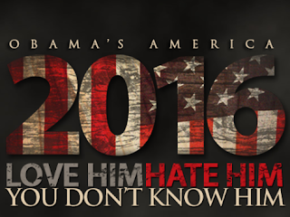 The Movie by Dinesh D'Souza - Obama & 2016