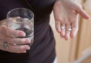 Segi –Segi Negatif Obat