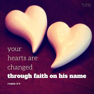 Mosiah 5:7