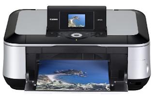 Canon PIXMA MP620 Driver Free Download