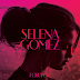 "Capa + Tracklist de ""For You"", novo álbum de Selena Gomez"