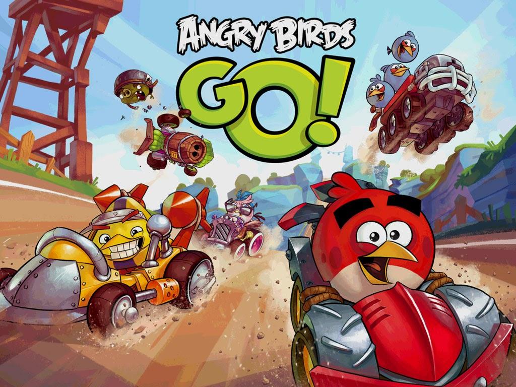 [HACK] Angry Birds Go! iOS IMG_6333