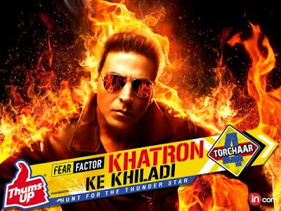 Fear Factor - Khatron Ke Khiladi 4 Launching Photos - Contestants Details
