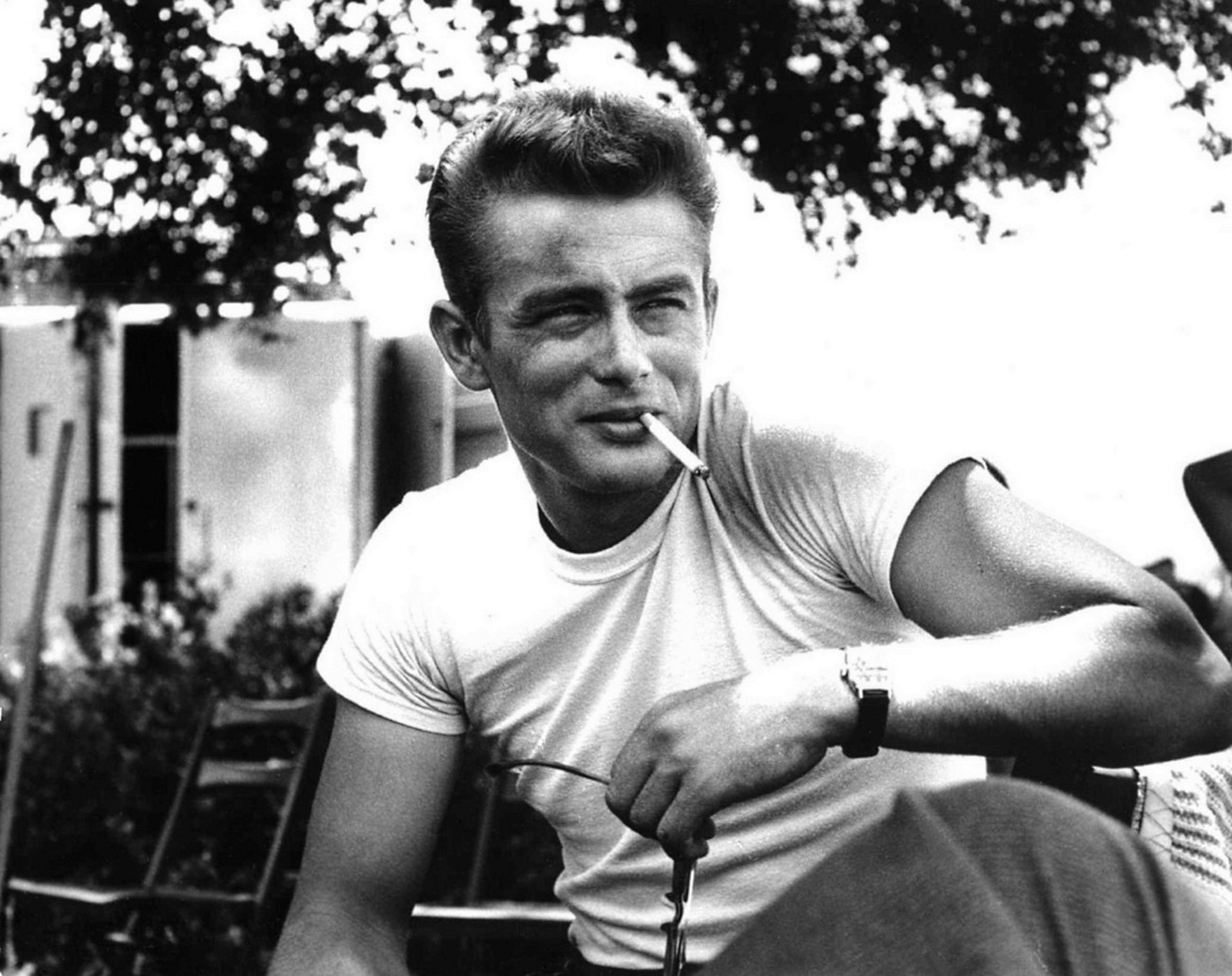 15 frases de james dean y 15 fotos geniales entre el caos y el orden magazine. Black Bedroom Furniture Sets. Home Design Ideas
