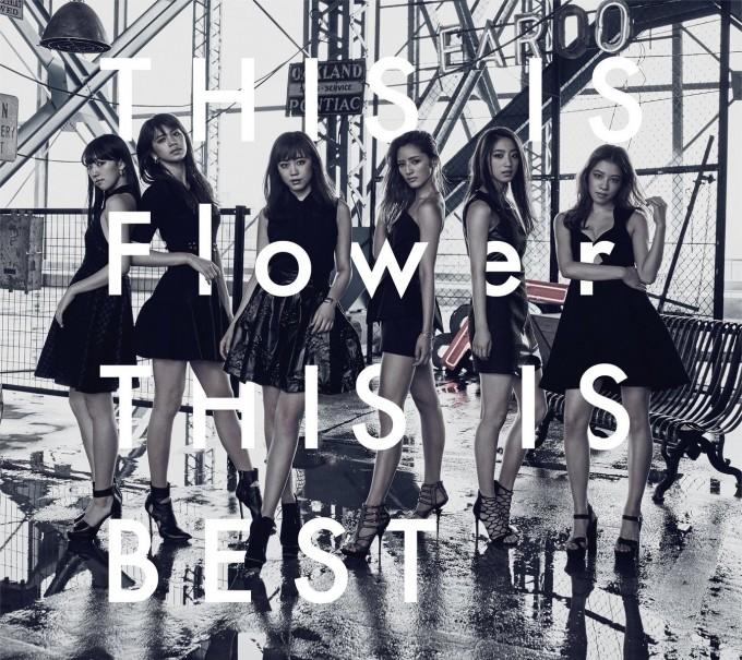 [Album] Flower – THIS IS Flower THIS IS BEST (2016.09.14/MP3/RAR)