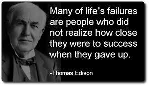 ایڈیسن کی داستان ِ زندگی