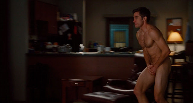 Video Jake Gyllenhaal Desnudo