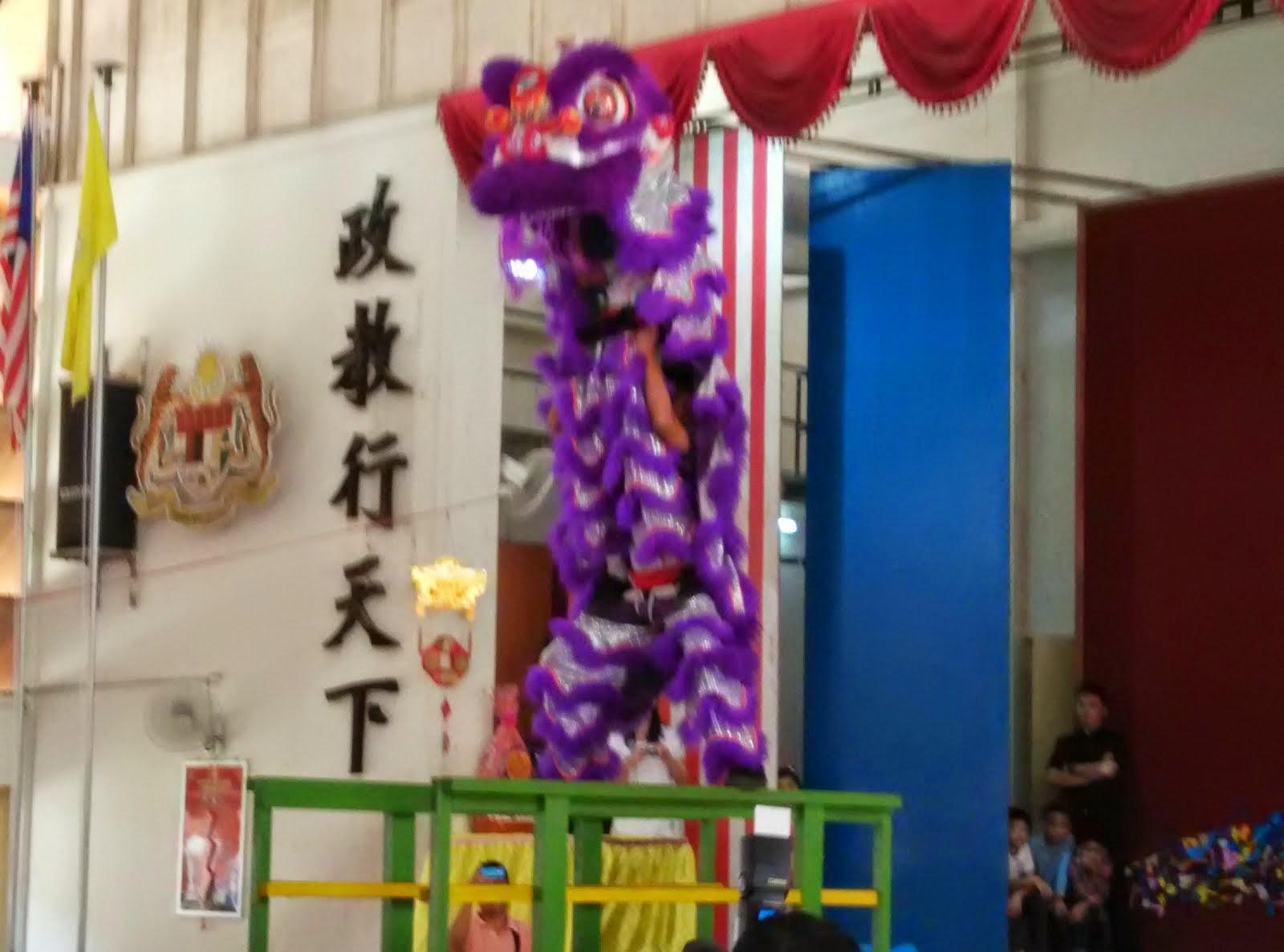 Pesta Angpau 2015