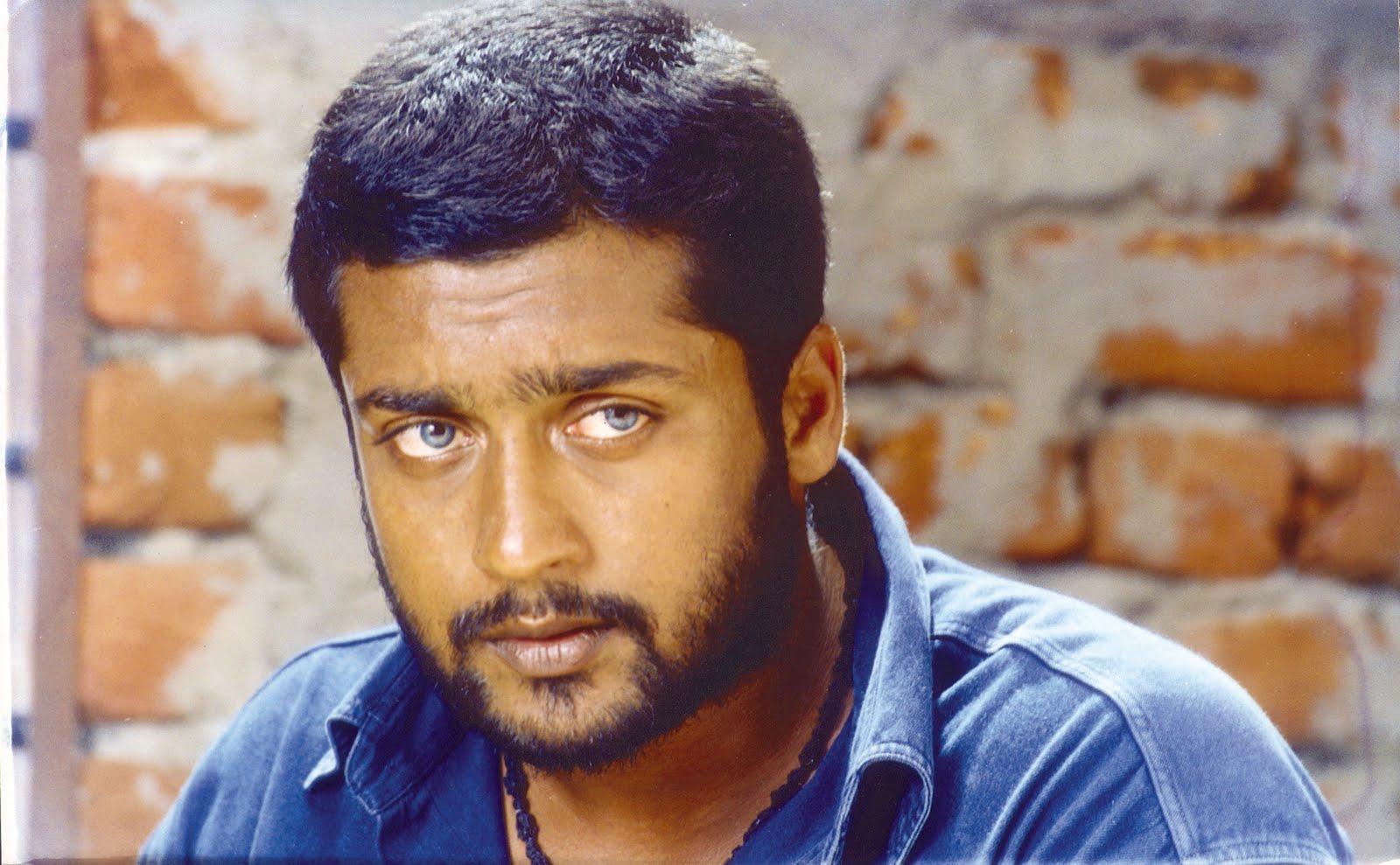 Surya S Nandha Doubbed As Bala Suriya Actor Surya