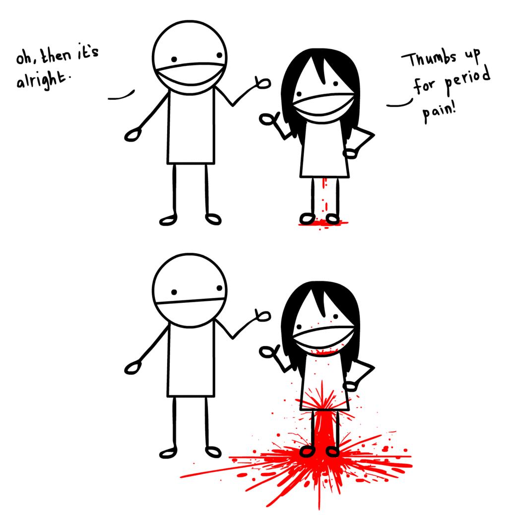 menstruation før tid dating aalborg