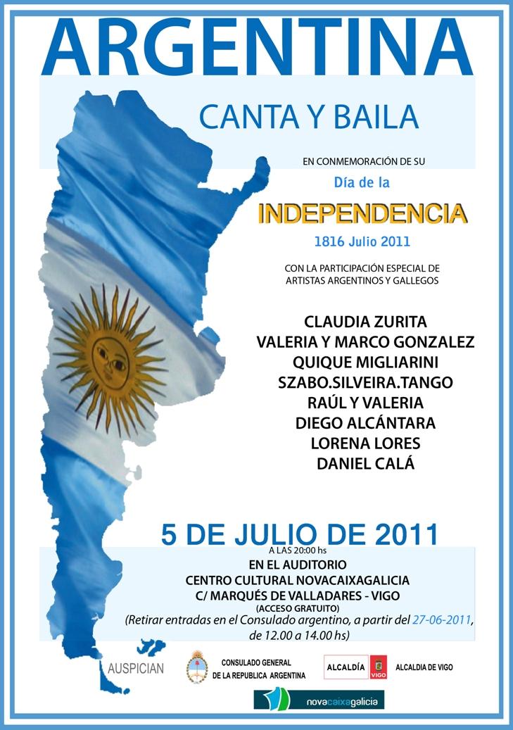 Asociaci n madres latinas argentina canta y baila for Oficinas novacaixagalicia madrid