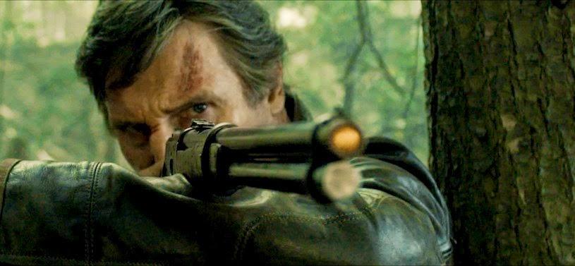 Imagens e clipe inédito da ação Noite sem Fim, com Liam Neeson e Joel Kinnaman