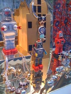 shopping, Paris, the 6th