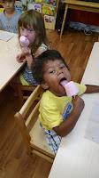 yogurt pops childcare