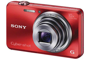 latest sony camera