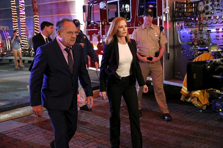 CSI: Las Vegas - Episode 16.01 - 16.02 - Immortality Parts I and II (Series Finale) - Promotional Photos *Updated*