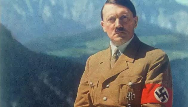 Μεγάλη αποκάλυψη!! Ο Χίτλερ ήταν ναρκομανής, και αδελφή! και έπαιζε και pokemon!