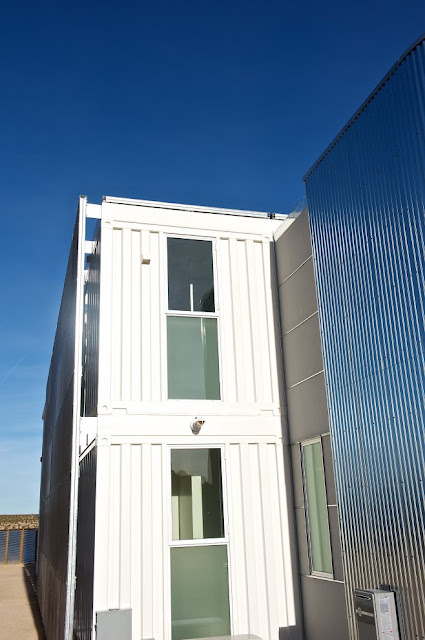 Shipping Container Homes Modular Steel Container Home