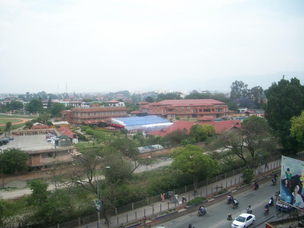 Army Headquarters Army Headquarter Jangi Adda