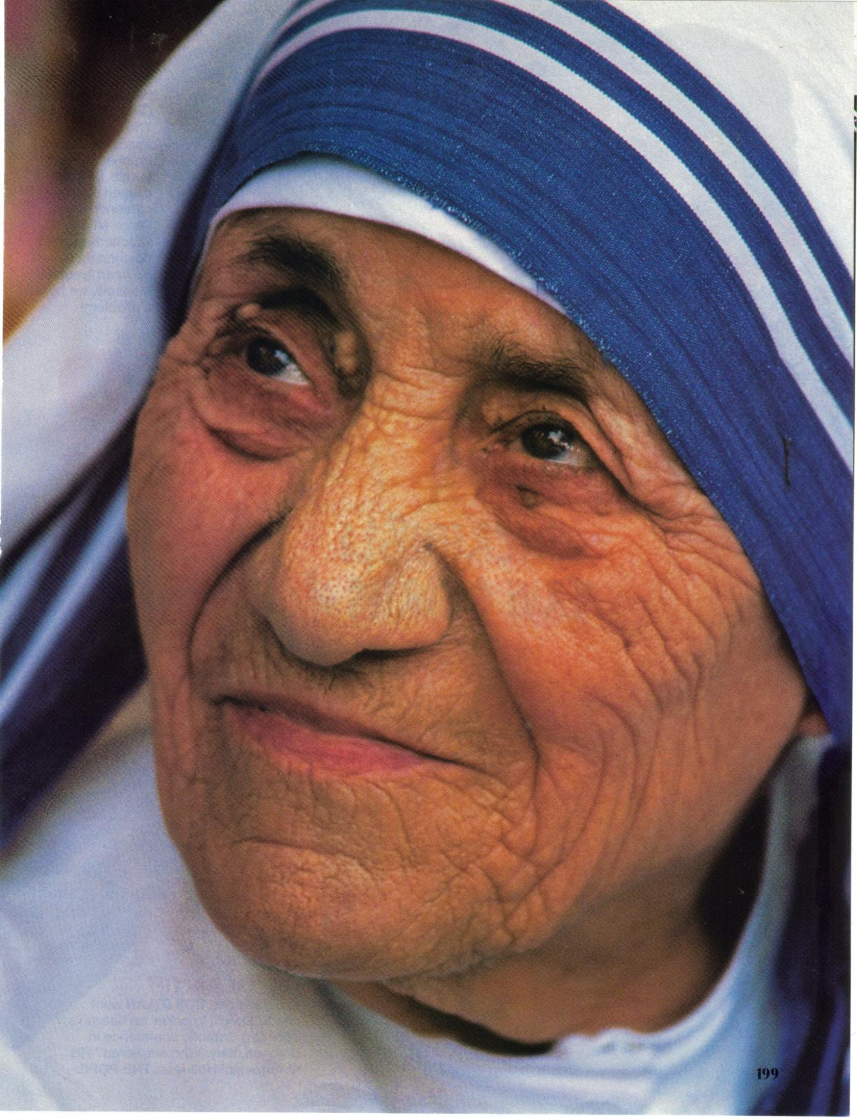 History Of Mother Teresa History Essay - UK Essays